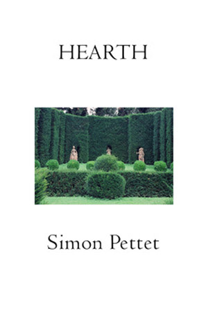 Hearth by Simon Pettet